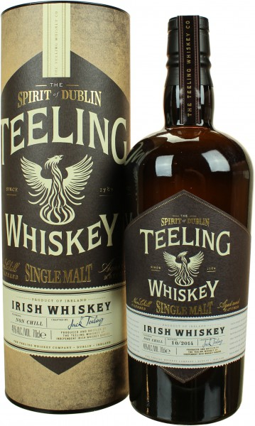 Teeling Single Malt /2014