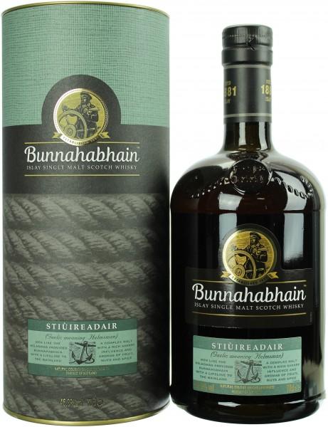 Bunnahabhain Stiuireadair 46.3% 0,7l