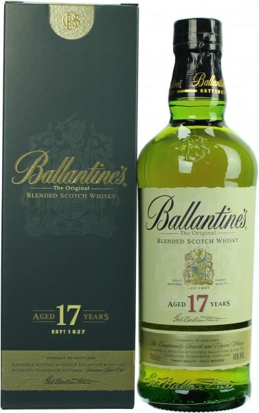 Ballantine's 17 Jahre