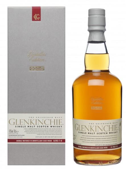 Glenkinchie Distillers Edition 2007/2019