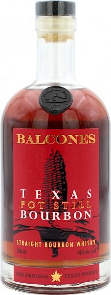 Balcones Pot Sill Bourbon 92 Proof