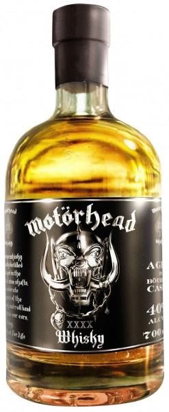 Mackmyra Motörhead Edition