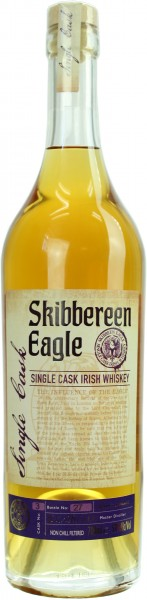 Skibbereen Eagle Single Cask 57.0% 0,7l