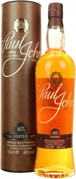 Paul John Edited (Indien)