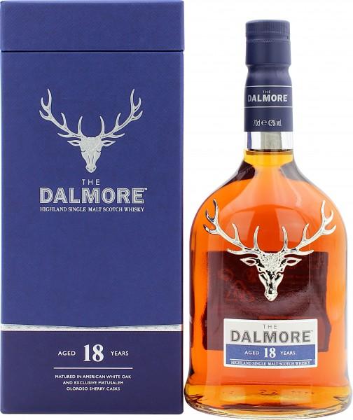 Dalmore 18 Jahre