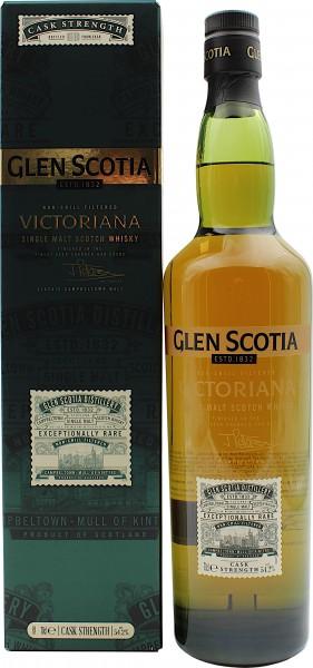 Glen Scotia Victoriana 54.2%