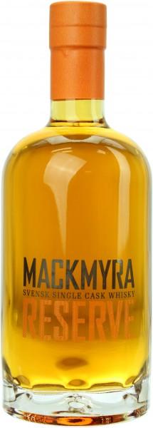 Mackmyra Single Cask 2011/2017 (Schweden) 48.5% vol. 0,5l
