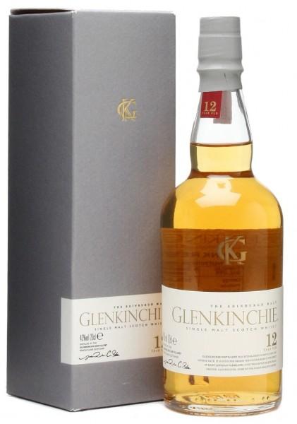 Glenkinchie 12 Jahre 0,2l