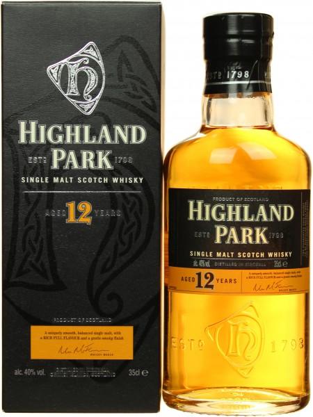 Highland Park 12 Jahre 350ml