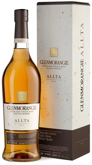 Glenmorangie Allta Private Edition 10