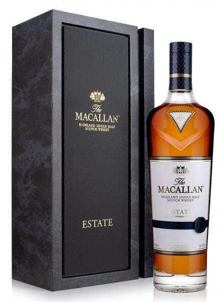 Macallan Estate Oak 2019
