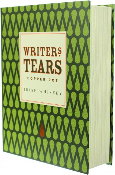 Miniatursortiment Writers Tears 3x0,05l