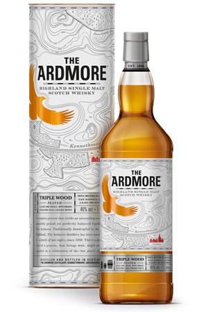 Ardmore-Triple-Wood