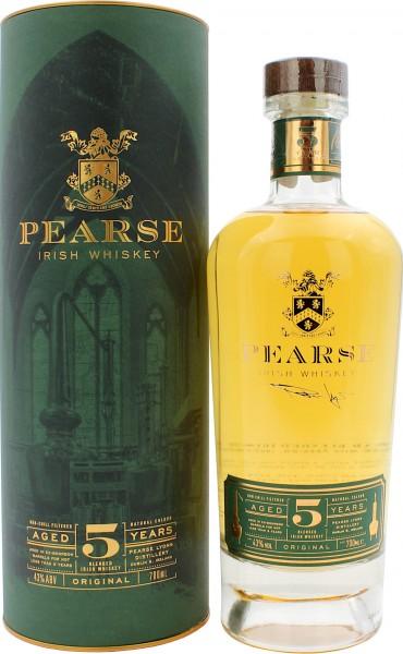 Pearse Lyons Original 5 Jahre Irish Whiskey