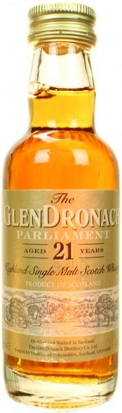 Glendronach 21 Mini