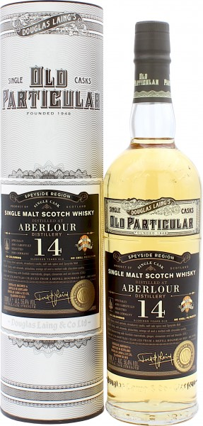 Aberlour 14 Jahre Old Particular Single Cask Germany Cask Strength