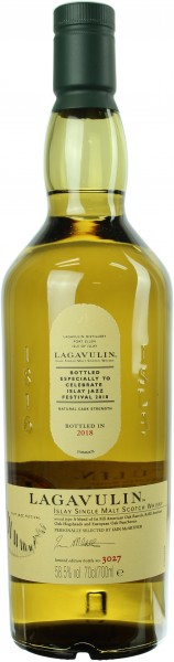 Lagavulin Islay Jazz Festival 2018