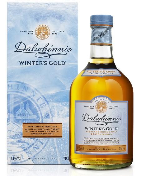 Dalwhinnie Winter's Gol