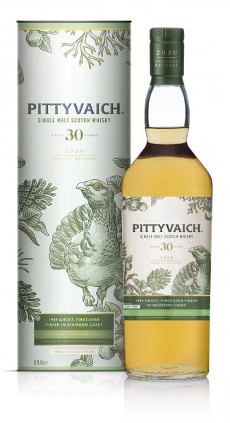 Pittyvaich 30 Jahre Special Release 2020