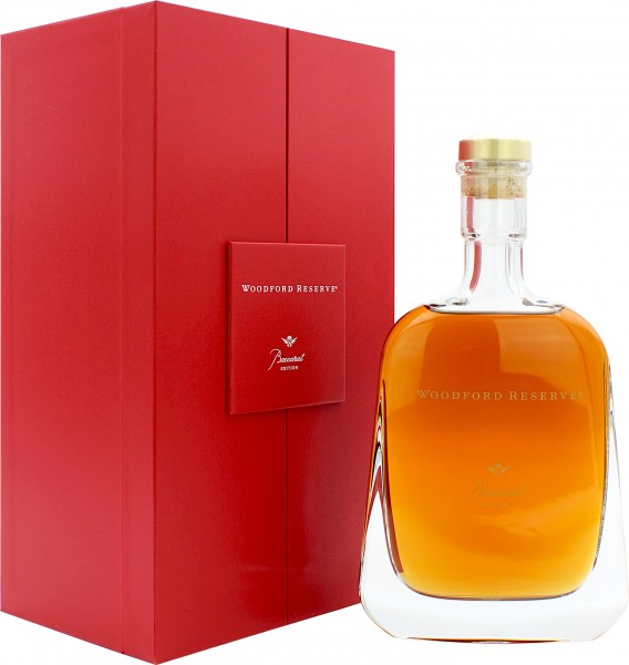 Woodford Reserve Baccarat Limited Edition 2019
