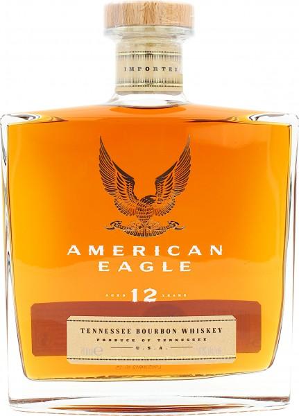 American Eagle 12 Jahre