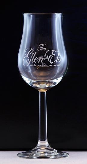 The Glen Els Nosing Glas Classic