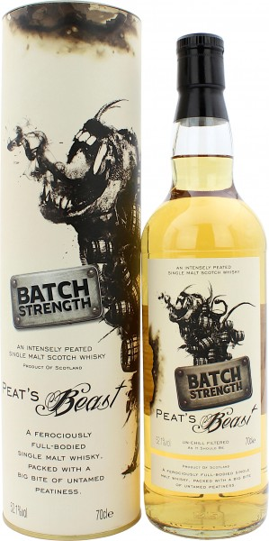 Peat's Beast Batch Strength