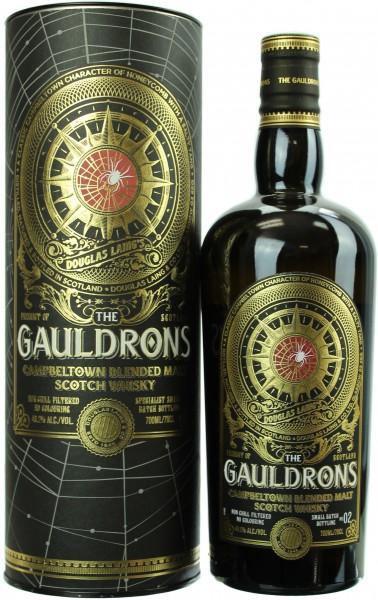 The Gauldrons Batch No.2 46.2% vol. 0,7l