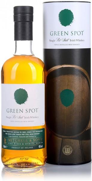 Green Spot 8
