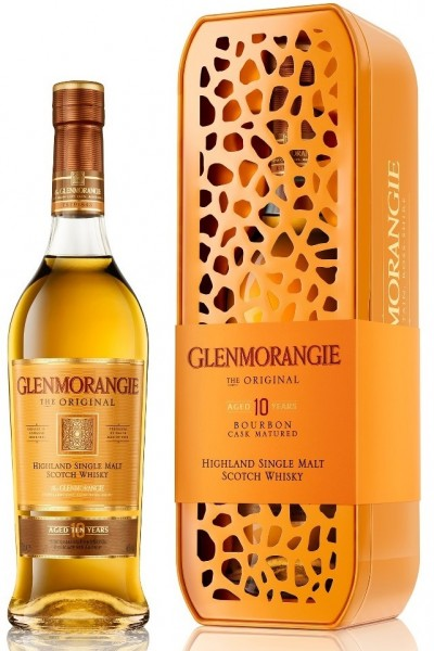 Glenmorangie Original 10 Jahre Giraffe Limited Edition