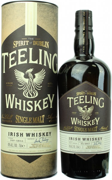 Teeling Single Malt /2017