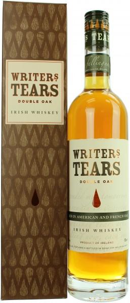 Writer's Tears Double Oak 46.0% 0,7l