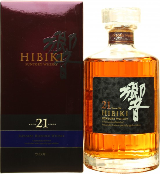 Suntory Hibiki (Japan) 21 Jahre