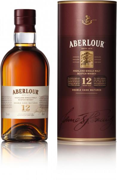 Aberlour Double Cask 12 Jahre