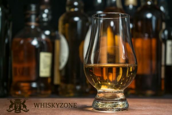 Tasting 25.10.2019 - Whisky aus aller Welt
