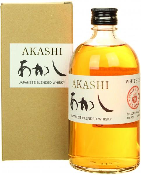 Akashi Blended (Japan)