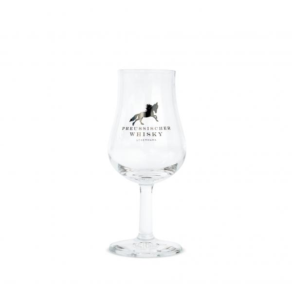 "Preussischer Whisky Nosing Glas ""Classic"""