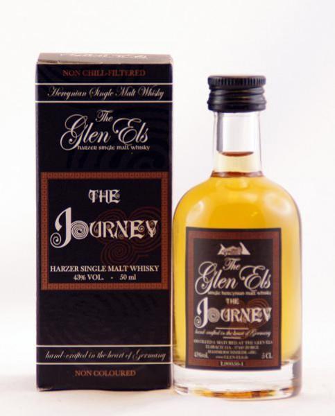 Miniatur Glen Els Journey