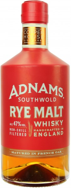 Adnams Rye Malt 47.0% 0,7l