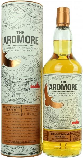 Ardmore Tradition 40.0% 1 Liter