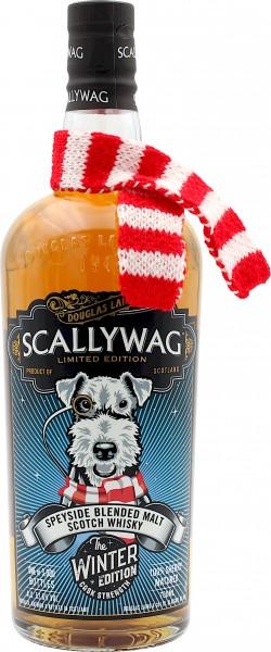Scallywag Winter Edition Sherry Cask Cask Strength