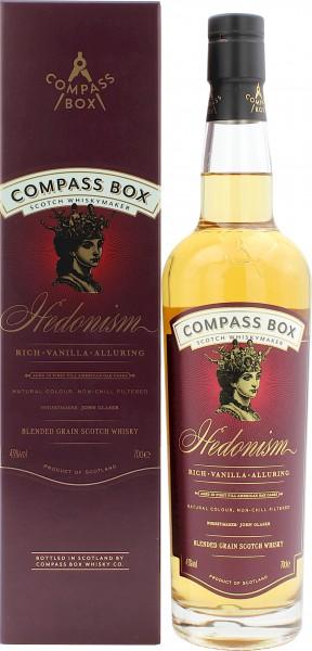 Compass Box Hedonishm