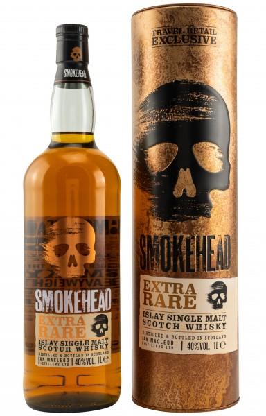 Smokehead Extra Rare 1 Liter