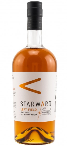 Starward Left-Field 40.0% 0,7l