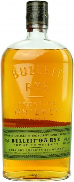 Bulleit Rye 4 Jahre