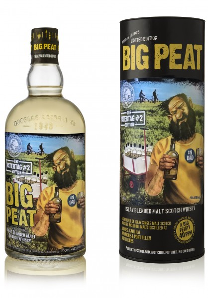 Big Peat The Vatertag Edition Batch 2 2021