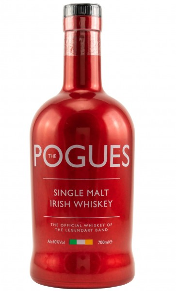 West Cork The Pogues Single Malt