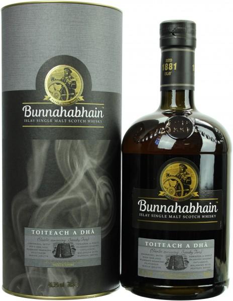 Bunnahabhain Toiteach A Dhà 46.3% 0,7l