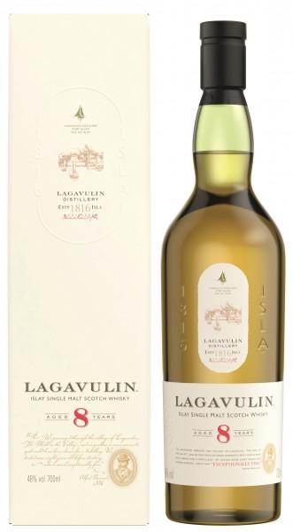 Lagavulin 8 Jahre 48.0% 0,7l