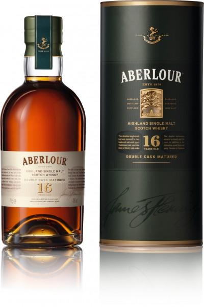 Aberlour Double Cask 16 Jahre